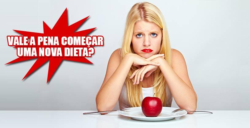 dieta para perder barriga ou emagrecer
